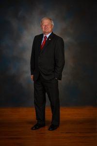 Commissioner Bryan Miller