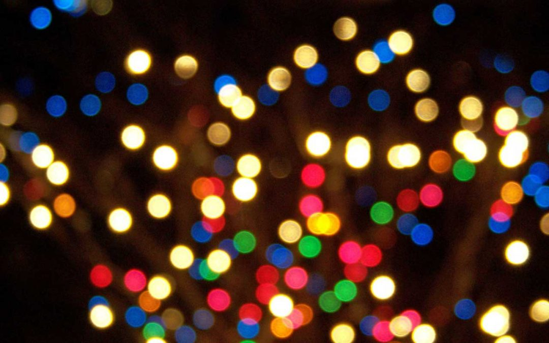 City Announces Light Up Union Contest